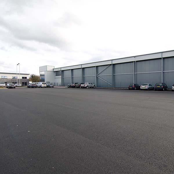 PICKSTOCK TELFORD MEAT PROCESSING FACILITY