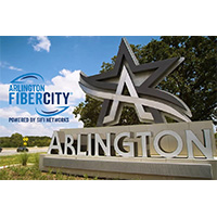 arlington fibercity